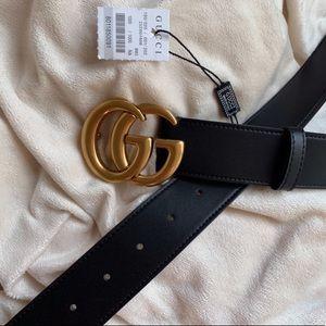 New Original Gucci Belt GG